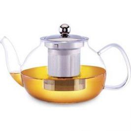 Заварочный чайник 0.8 л TimA Ромашка (QXA132-08)