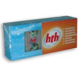 Таблетки для фотометра HTH A590140H1 DPD 3, 100 таблеток
