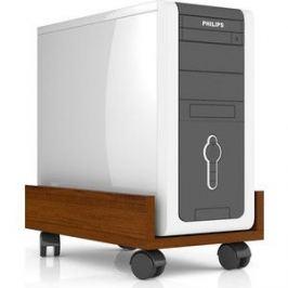 Подставка под системный блок Мебельный двор С-МД-4-02 орех