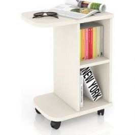 Стол журнальный Мебельный двор С-МД-СЖ-3 дуб
