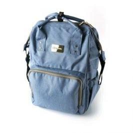 Рюкзак для мамы Farfello F1 фиолетовый