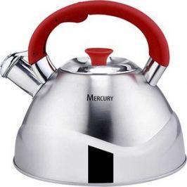 Чайник со свистком 3 л MercuryHaus (MC-6592)