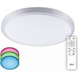 Потолочная светодиодная люстра Citilux CL71880RGB