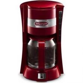 Кофеварка DeLonghi ICM15210.1R