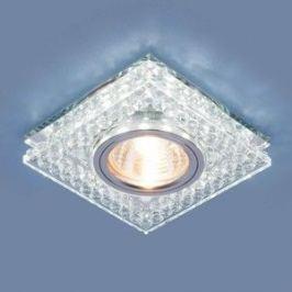 Встраиваемый светильник Elektrostandard 4690389098369