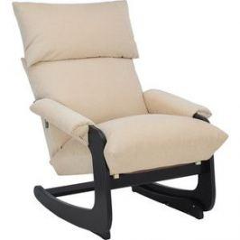 Кресло-трансформер Мебель Импэкс Модель 81 венге, ткань Verona vanilla