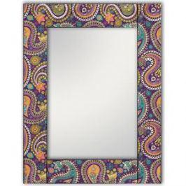Настенное зеркало Дом Корлеоне Манарола 50x65 см