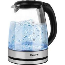 Чайник электрический Maxwell MW-1089(TR)