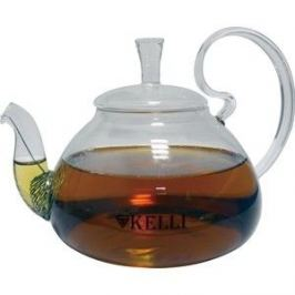 Заварочный чайник 0.6 л Kelli (KL-3079)