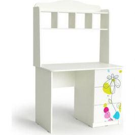 МК Мама Стол для детской Цветы
