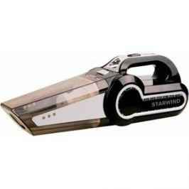 Ручной пылесос StarWind CV-130 черный
