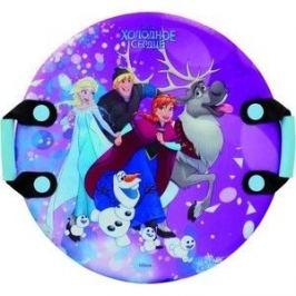 Ледянка Disney Холодное сердце 54 см круглая