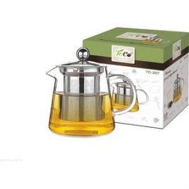Заварочный чайник 1.0 л Teco (TC -209)