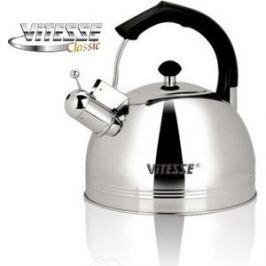 Чайник со свистком 3.7 л Vitesse (VS-7804)