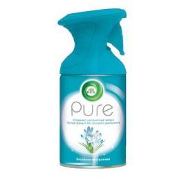 освежитель воздуха AIR WICK Pure Весеннее настроение 250мл сух.расп.