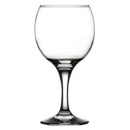 бокал для воды PASABAHCE Bistro 275 мл, стеклянный