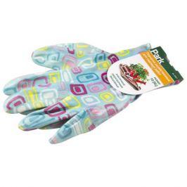 перчатки PARK полиэстер/нитрил размер XL