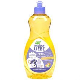 средство д/посуды MEINE LIEBE Манго и освеж. лайм гель 500мл концентрат