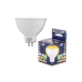 лампа светодиодная REV 5Вт GU5.3 360лм 3000K 12В спот MR16