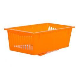 контейнер для специй, 28,5х14х8,5 см, пластик