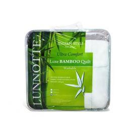 одеяло LUNNOTTE 220х200см бамбуковое волокно, арт.LNBO 220