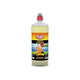 жидкость для розжига FIRE WOOD 1 л