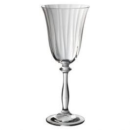набор бокалов CRYSTALEX Ангела оптика 6шт. 250мл вино стекло