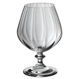 набор бокалов CRYSTALEX Ангела оптика 6шт. 400мл бренди стекло