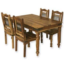 стол BOMBAY 1350х900 мм
