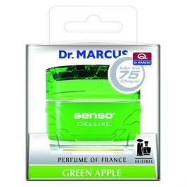 ароматизатор DR MARCUS Deluxe зеленое яблоко