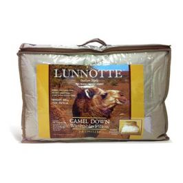 подушка LUNNOTTE 50х70см наполн.чехла верблюжий пух 100%, арт.LNCPC 50