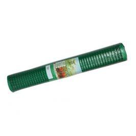 решетка садовая 20х20мм 1х5м пластик зелёный