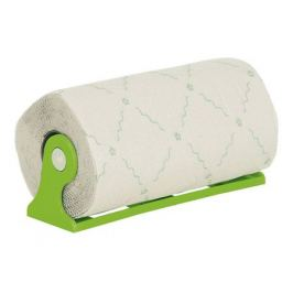 держатель для полотенец COSMOPLAST 24х10 см, горизонтальный, с полотенцем