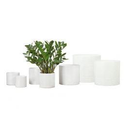 кашпо керамическое Panna 828 d-12 см