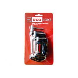 набор струбцин G-образных UGO LOKS 25-75мм 3шт