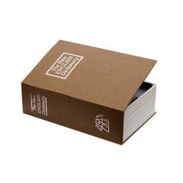 сейф-книга BS-180 180x115x55мм ключ замок