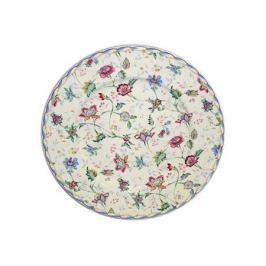 тарелка обеденная Букингем 23см, керамика