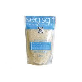 соль д/ванн Морская натуральная 1кг