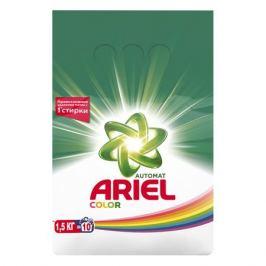 порошок стир. ARIEL Color&Style 1,5кг автомат