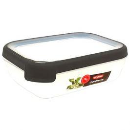 контейнер для продуктов CURVER, 1,2 л, 6х15 см, прямоугольный, пластик