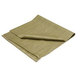 мешок для строительного мусора 105х55 см, зеленый