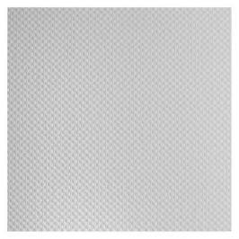 стеклообои OSCAR рогожка крупная 25х1м белые, арт.Os180 - 1c-25