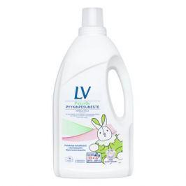 средство для стирки LV, 1,5 л, для детского белья