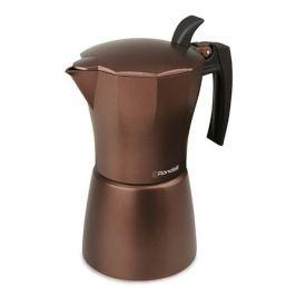 кофеварка RONDELL Kortado, 9 чашек, 450 мл, алюминий