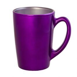 кружка LUMINARC Флэши Колорс фиолетовая, 320 мл, стекло