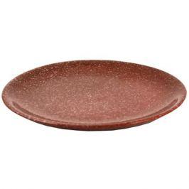 тарелка десертная ЛОМОНОСОВСКАЯ КЕРАМИКА Мрамор, 24см, керамика