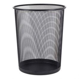 корзина для бумаг РЫЖИЙ КОТ, 9,38 л, сталь
