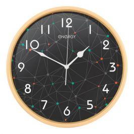 часы настенные ENERGY ЕС-107 D320мм