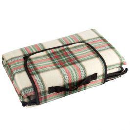 коврик для пикника ECOS 150х180см флис с влагостойкой основой