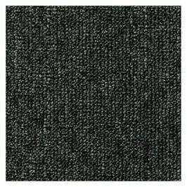 ковролин Астра 78 на иск.джуте 4м черный